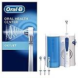 Oral-B Irrigador Bucal Con Tecnología Oxyjet De...