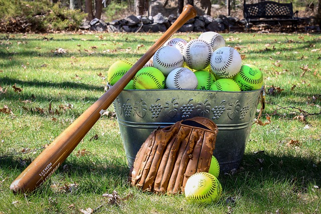 Softbol, todo lo que debes saber