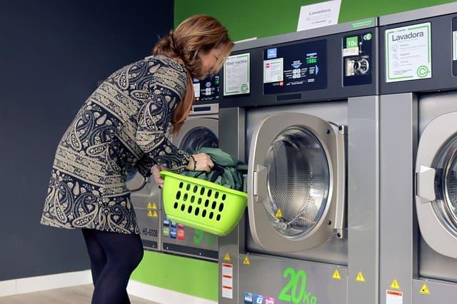 Cómo elegir los kilos de la lavadora