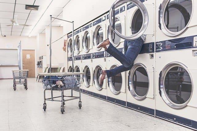 EN qué fijarse al comprar una lavadora