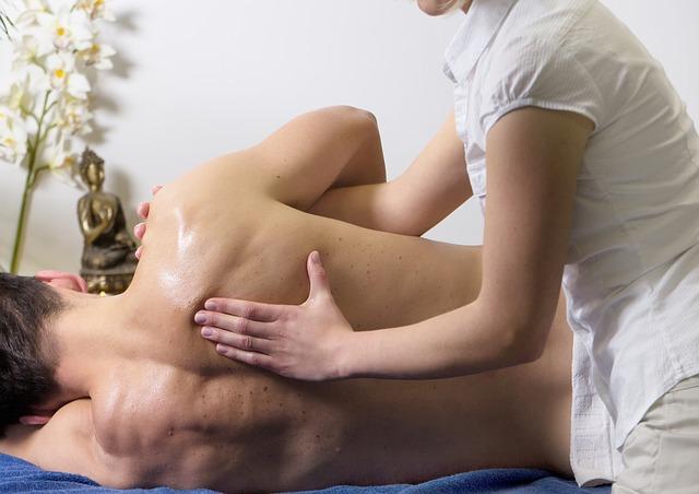 La vibroterapia