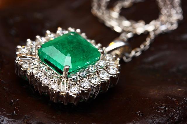 El jade verde, uso y propiedades