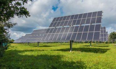 ¿Cómo funcionan los paneles solares?